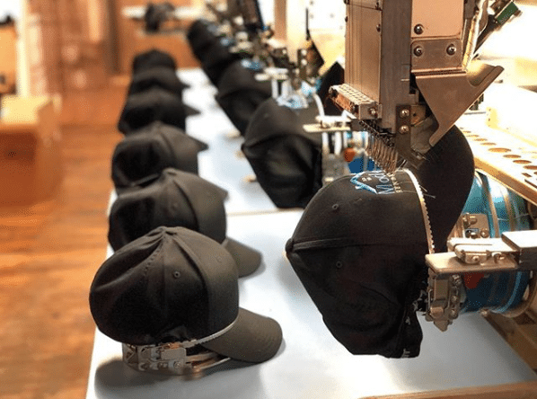 3 Reasons Why you Should be Giving Customers Custom Made Hats
