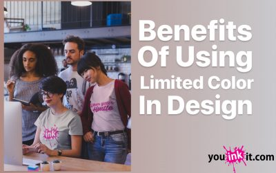 Benefits of Using Limited Color in Designs