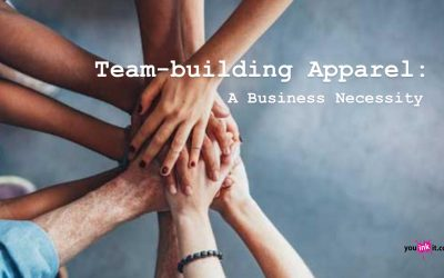 Team Building Apparel: A Necessity